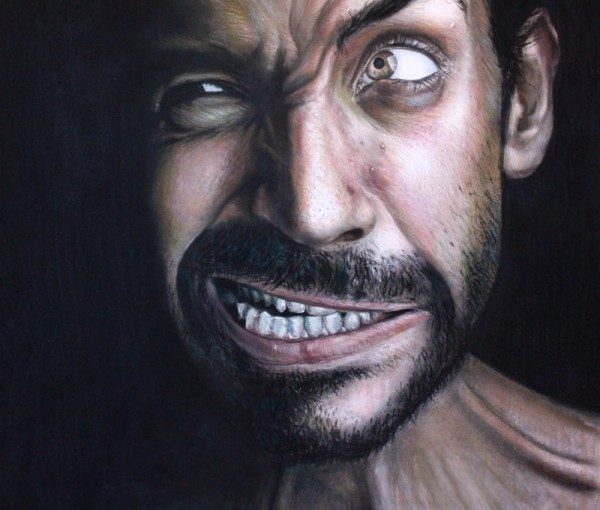 Hyperrealistische Pastellportraits von Ruben Belloso Adorna