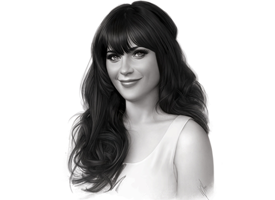 Zooey-Deschanel-by-Warren-Louw (1)