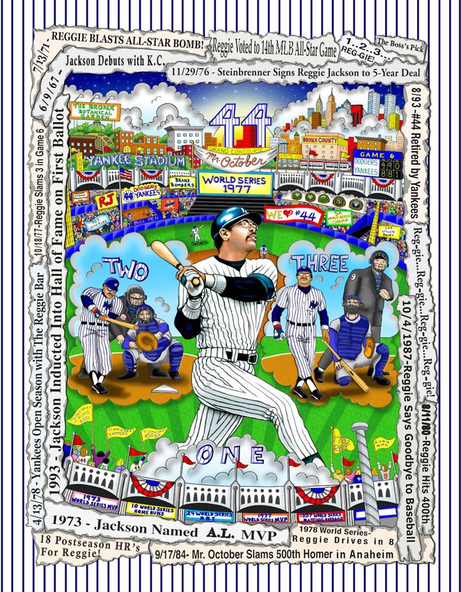 fazzino-baseball-pop-art-reggie-jackson-mr-october