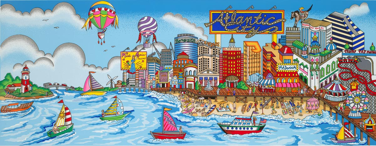 fazzino-cityscape-new-jersey-an-atlantic-city-summer