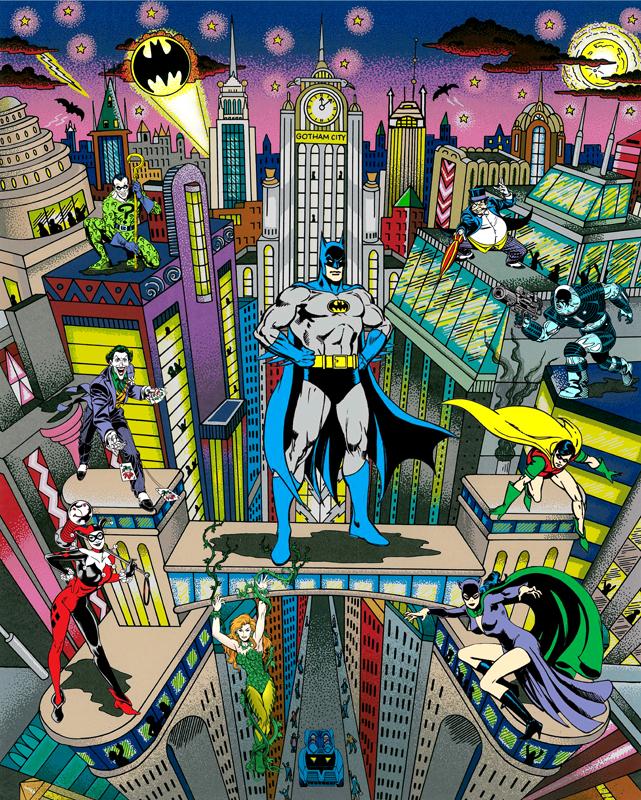 fazzino-limited-edition-artwork-pop-art-prints-batman