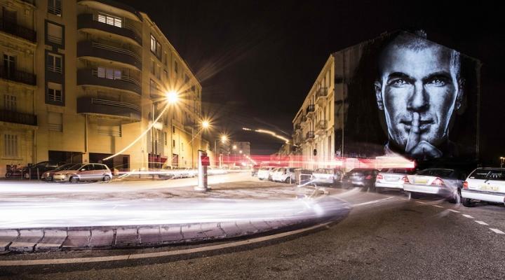 Malen mit Licht von Philippe Echaroux