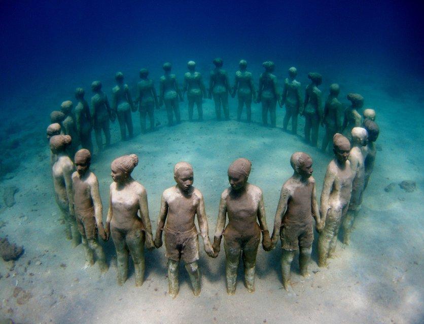 vicissitudes-007-jason-decaires-taylor-sculpture