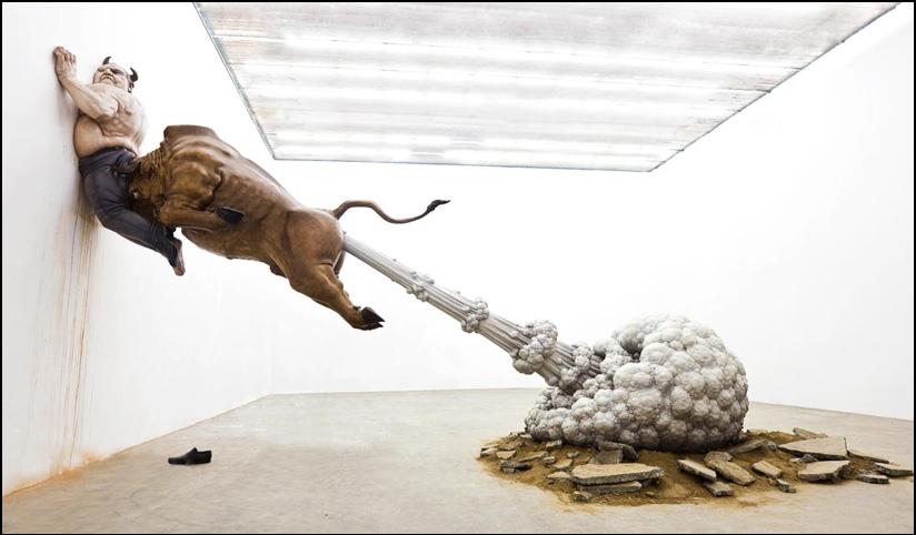 Die Kunst von Chen Wen Ling
