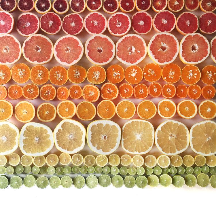 Citrus+Gradient+--+wrightkitchen.com