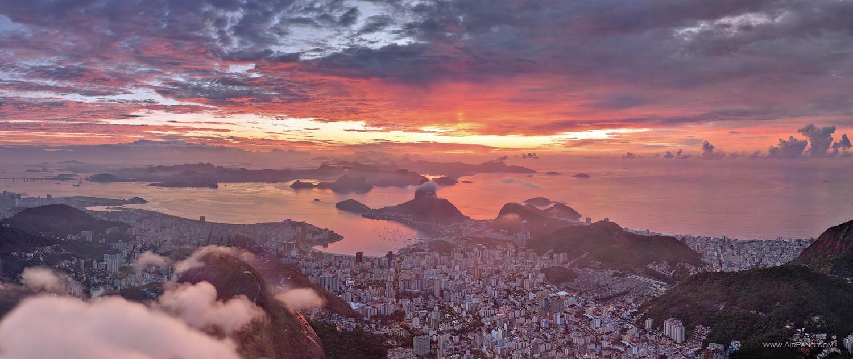 Rio de Janeiro, Brasilien.