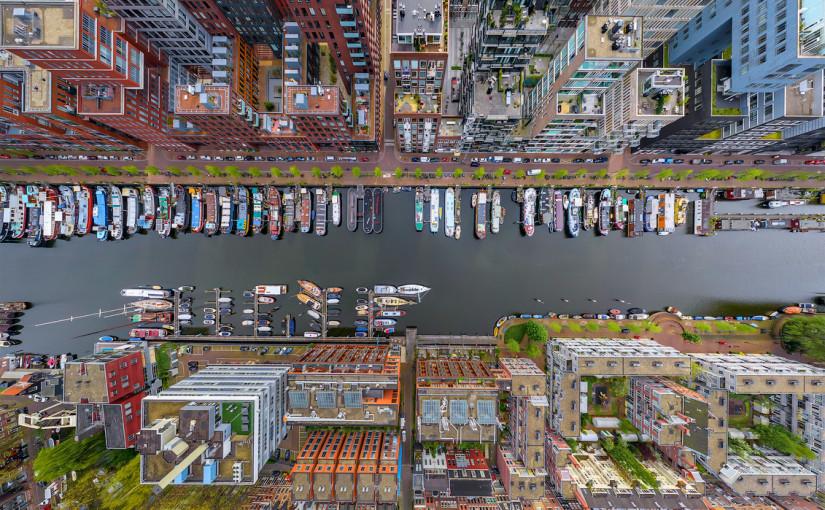 Panoramabilder von AirPano
