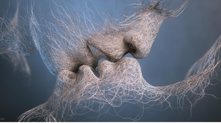 Digitale Kunst von Adam Martinakis