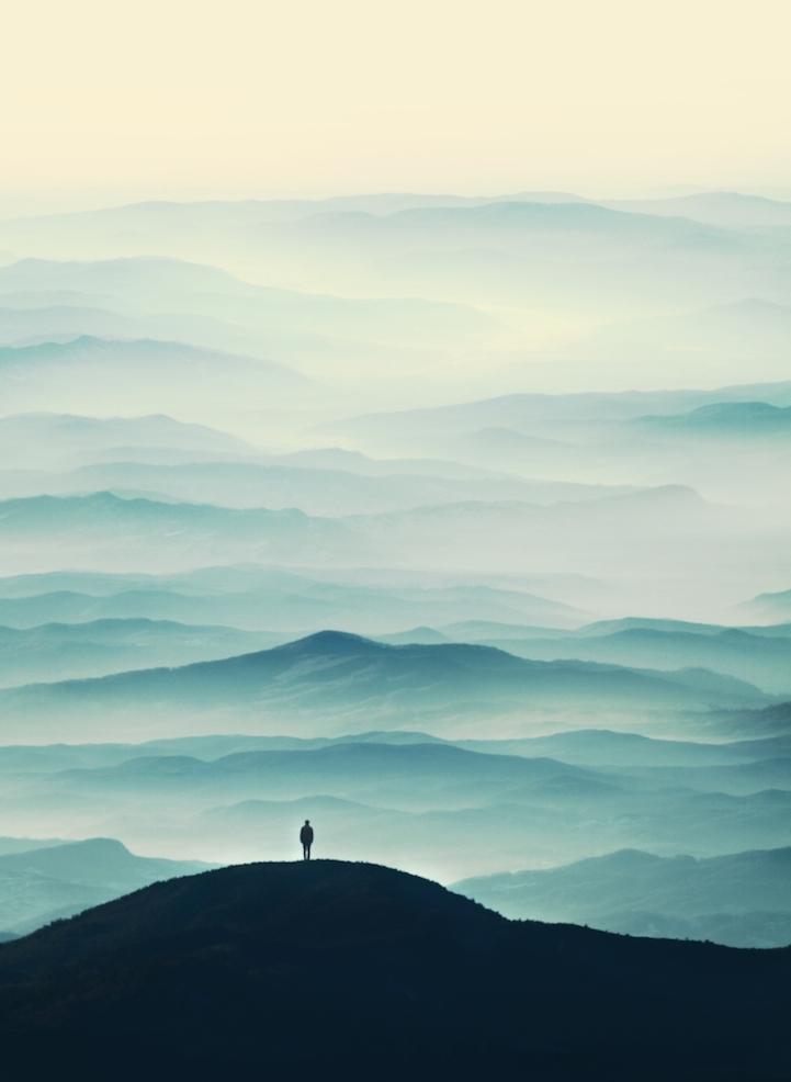 Silhouetten Fotografie von Felicia Simion