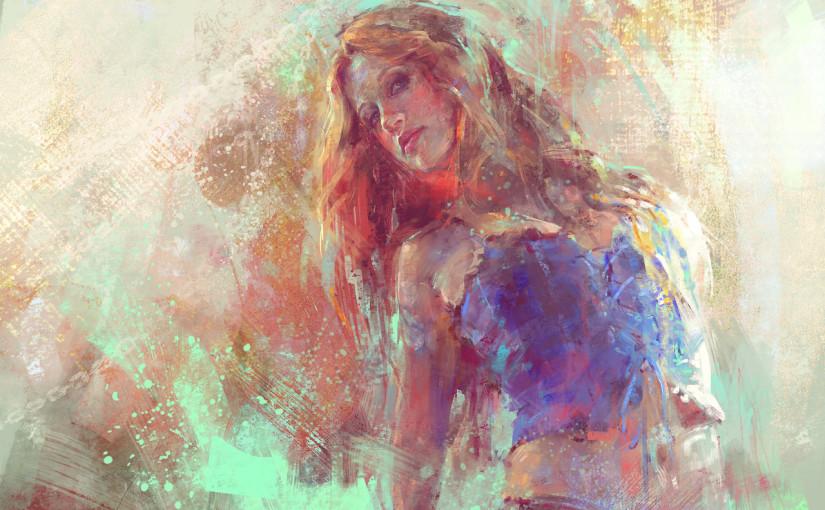 Illustrationen von Marta Nael