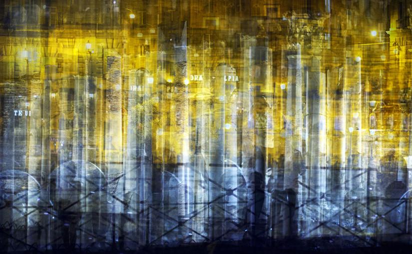 """""""Urban Melodies"""" von Alessio Trerotoli"""