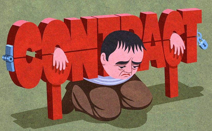 Illustrationen von John Holcroft