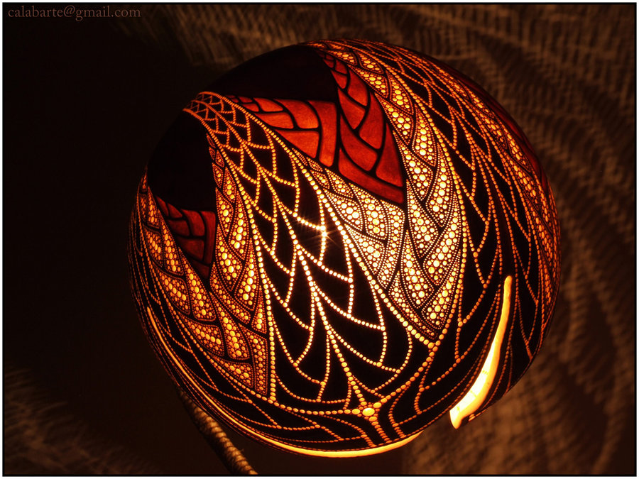 gourd_lamp_xi___by_night_6_by_calabarte-d33l48z