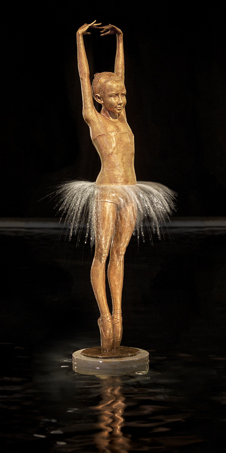 Wunderschöne Skulpturen von Malgorzata Chodakowska