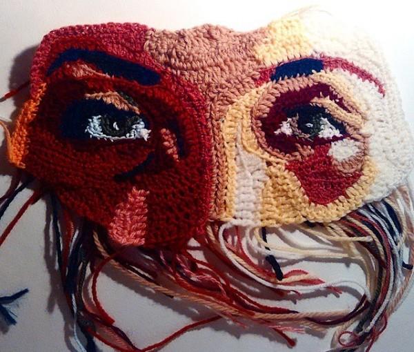 Die Kunst des Häkelns von Katika Crochet