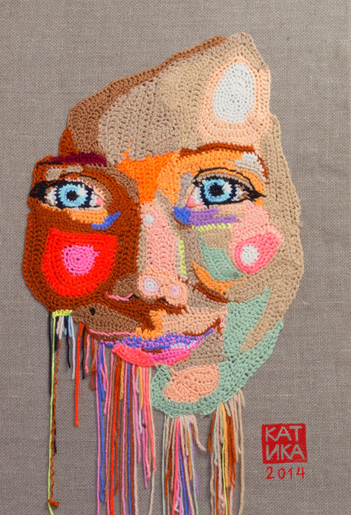 self-portrait-crochet-art-katika-2