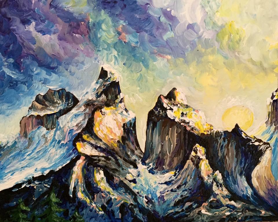 """Torres del Paine"""