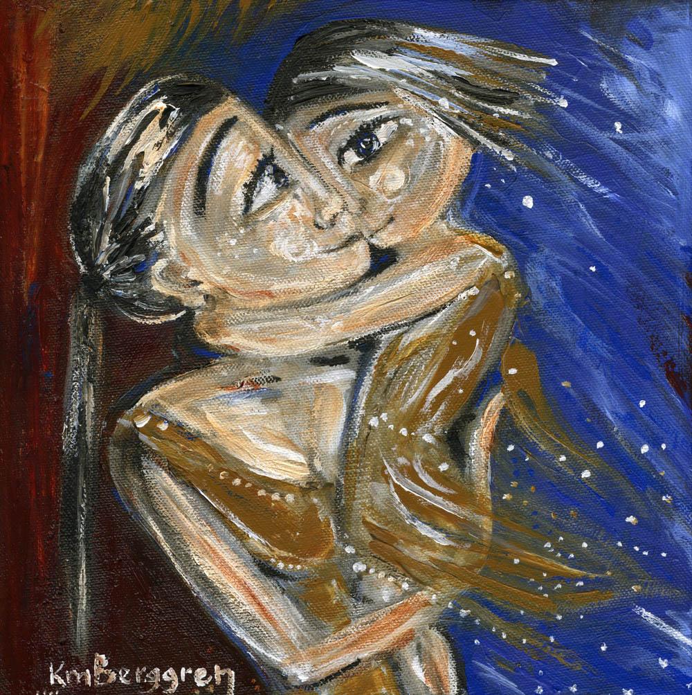 Reflexionen über die Mutterschaft von Katie m. Berggren