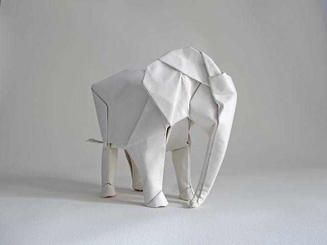 Weißer Elefant