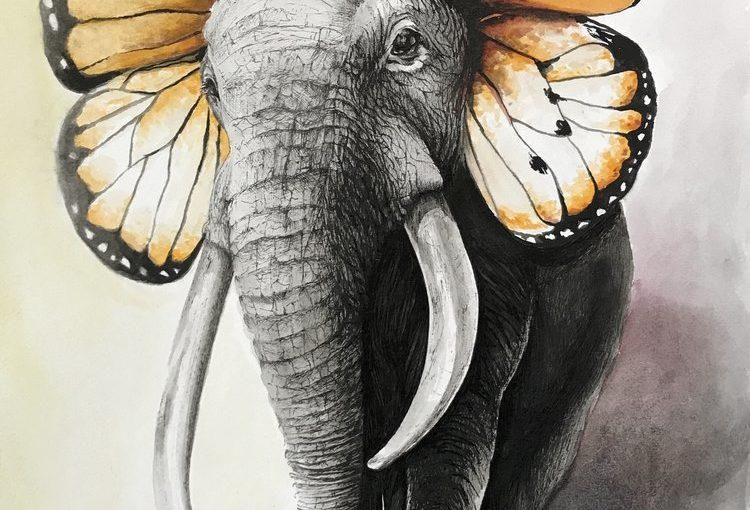 Naturinspirationen von Alyse Dietel