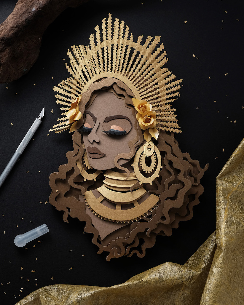 Berühmte Persönlichkeiten - Beyonce