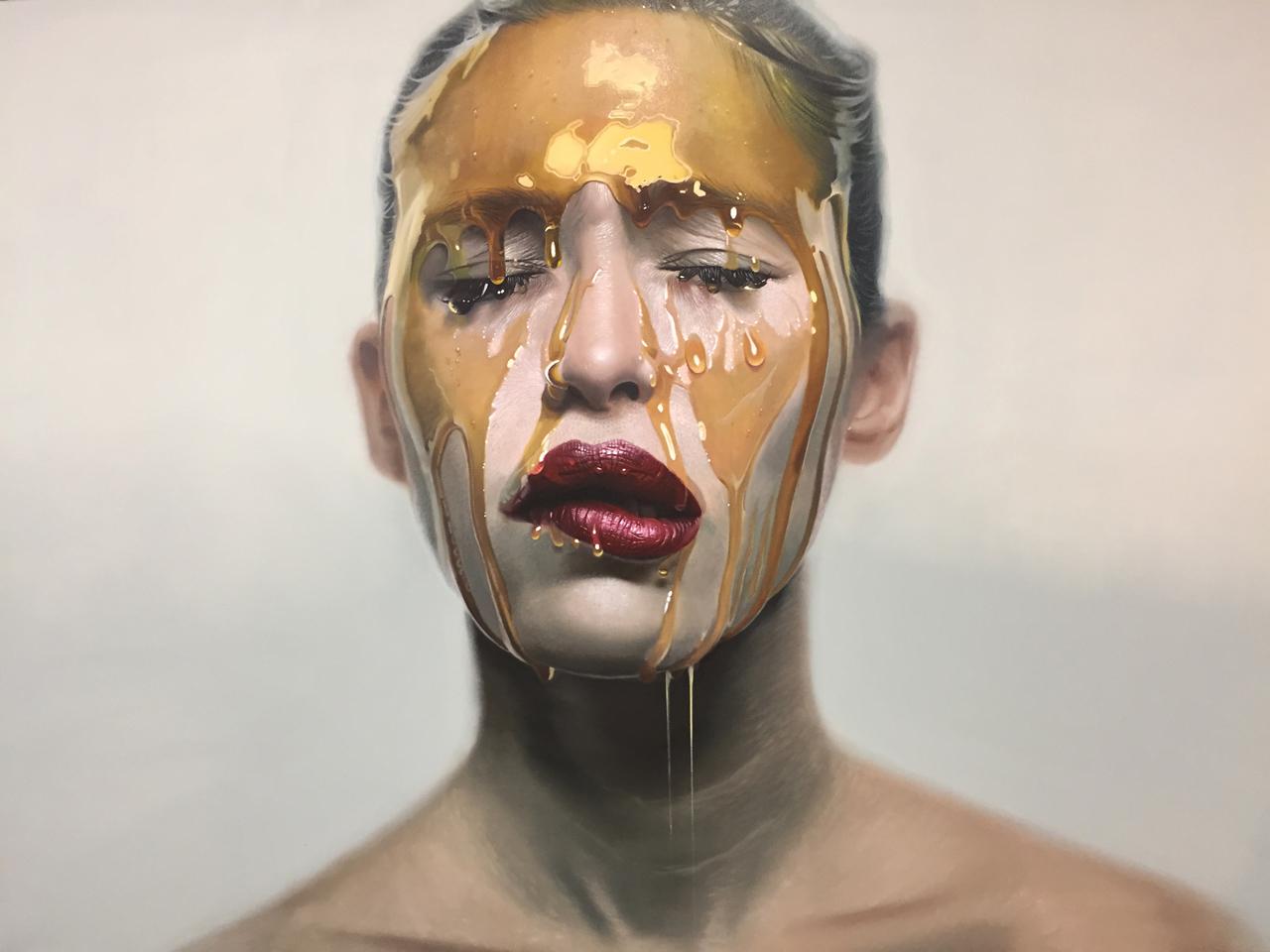"""""""Edge of Desire"""", 2015"""