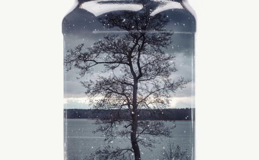 """Kreative Fotoprojekte """"Bilder im Glas"""" von Christoffer Relander"""