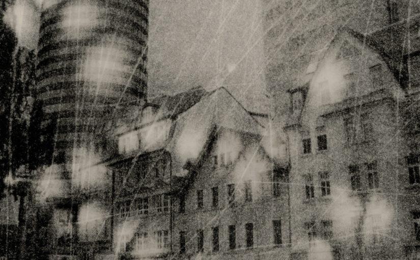 Mysteriöse analoge Fotografien von Jeannette