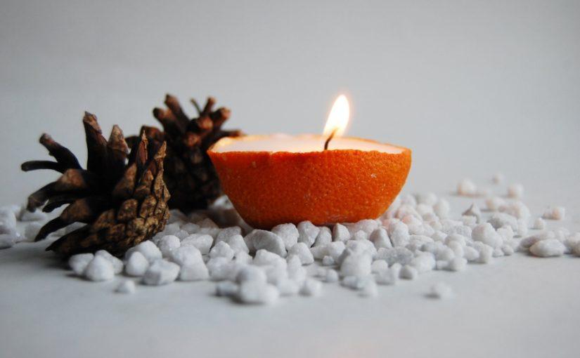 Unikale handgemachte Kerzen von LessCandles