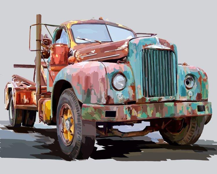 """""""Monster Truck"""""""