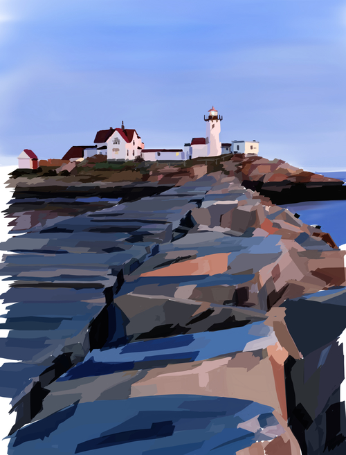 """Lighthouse 3"""