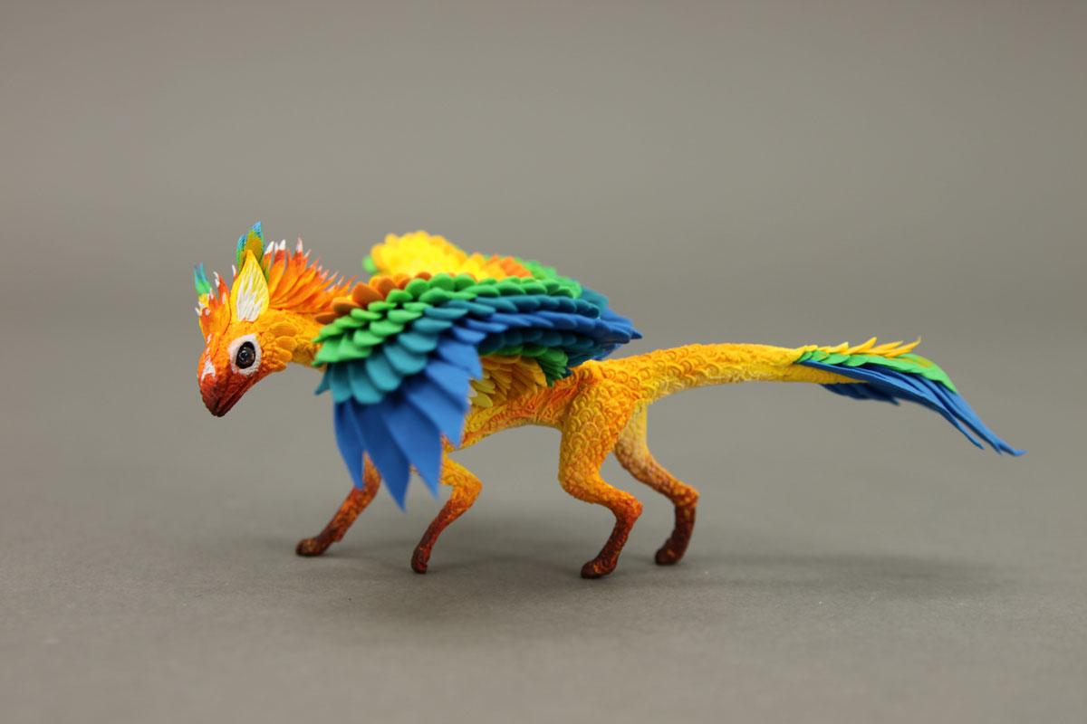 """""""Sun Dragon"""""""